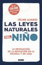 las leyes naturales del niño (ebook)-celine alvarez-9788403517851