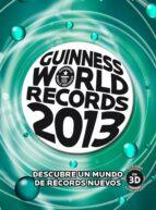 guinness world records 2013-9788408008651