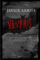 vampiros-francisco javier arries-9788408063551