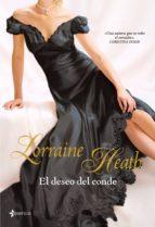 el deseo del conde (ebook)-lorraine heath-9788408106951