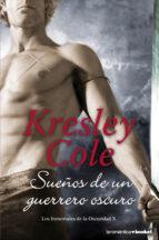sueños de un guerrero oscuro  (los inmortales de la oscuridad 10)-kresley cole-9788408127451