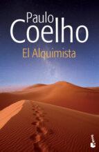 el alquimista-paulo coelho-9788408130451