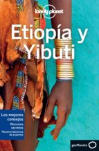 etiopia y yibuti 2017 (lonely planet) anthony ham jean bernard carillet 9788408175551
