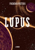 lupus (integral) frederik peeters 9788415163251