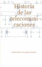 historia de las telecomunicaciones-9788415282051