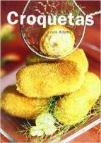 croquetas (hoy cocinamos) 9788415372851
