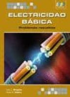 electricidad básica. problemas resueltos-julio claudio bregains-9788415457251