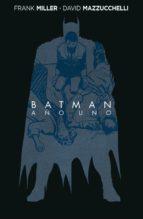 batman: año uno-frank miller-9788415520351