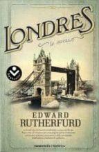londres-edward rutherfurd-9788415729051