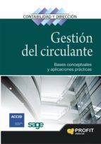 gestión del circulante (ebook)-9788415735151