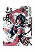 rurouni kenshin integral nº 7-nobuhiro watsuki-9788415830351