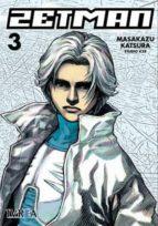zetman nº 3-masakazu katsura-9788415922551