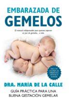 embarazada de gemelos-maria de la calle-9788416002351
