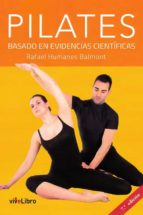 pilates. guia del instructor rafael humanes balmont 9788416097951