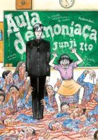 aula demoniaca-junji ito-9788416188451