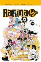 ranma kanzenban nº 18/19-rumiko takahashi-9788416244751