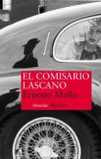el comisario lascano-ernesto mallo-9788416280551