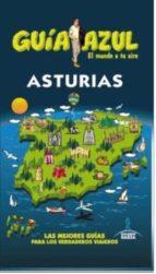 asturias 2015 (6ª ed.) (guia azul) jesus garcia marin 9788416408351