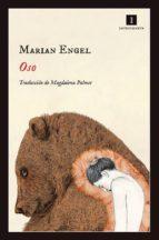 oso (ebook) marian engel 9788416542451