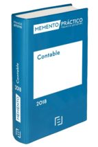 memento contable 2018-9788416924851