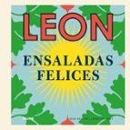 leon: ensaladas felices-jane baxter-john vincent-9788416965151
