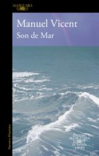 son de mar (premio alfaguara de novela 1999) (ebook)-manuel vicent-9788420499451