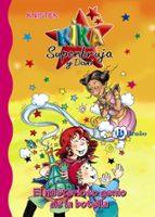 el misterioso genio de la botella (kika superbruja y dani) 9788421684351
