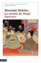 la novela de genji i (nueva edición) (ebook)-murasaki shikibu-9788423348251