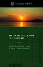 seleccion de cuentos del siglo xix 9788423667451
