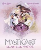 mysticart: el arte de mystical-laia lopez-marta alvarez-9788424663551