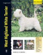 west highland white terrier p. ruggles smyte 9788425513251