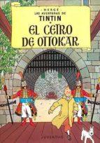 tintin: el cetro de ottokar (15ª ed.)-9788426102751