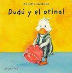dudu y el orinal (2ª ed)-annette swoboda-9788426132451