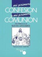 mi primera confesion y mi primera comunion pedro de la herran luzarraga 9788426503251