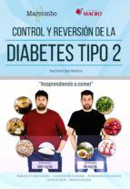 control y reversion de la diabetes tipo 2 9788426725851