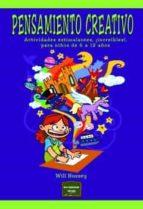 pensamiento creativo-will hussey-9788427723351