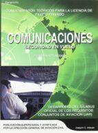 comunicaciones. seguridad en vuelo (2ª ed.)-joaquin c. adsuar-9788428328951