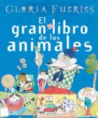 el gran libro de los animales gloria fuertes 9788430587551