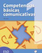 cuaderno competencias basicas comunicativas 1º eso-9788430787951