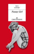 funny girl (cat)-nick hornby-9788433915351