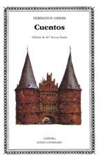 cuentos-jacob grimm-wilhelm grimm-9788437605951