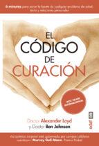 el codigo de curacion-doctor alexander loyd-doctor ben johnson-9788441428751