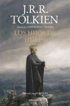 los hijos de húrin (ebook)-j.r.r. tolkien-9788445078051