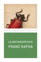 la metamorfosis franz kafka 9788446030751