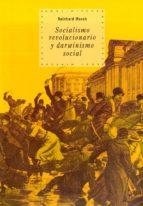 socialismo revolucionario y darwinismo (ebook) reinhard mocek 9788446040651