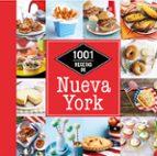 1001 recetas de nueva york-9788448021351