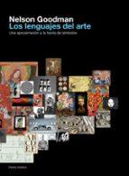 los lenguajes del arte nelson goodman 9788449324451