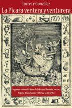 la pícara ventera y venturera (ebook)-9788461384051