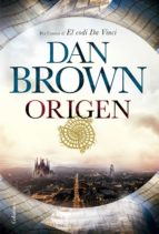 origen (català) dan brown 9788466423151