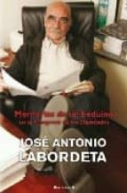 memorias de un beduino en el congreso de los diputados-jose antonio labordeta-9788466640251